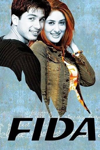 Poster of Fida