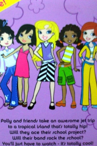 Poster of Polly Pocket