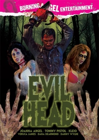 Poster of Evil Head