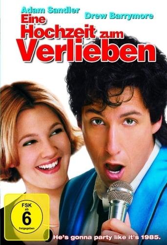 Eine Hochzeit zum Verlieben - Liebesfilm / 1998 / ab 6 Jahre