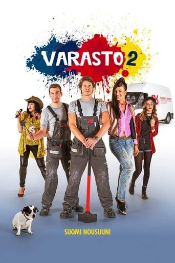 Poster of Varasto 2