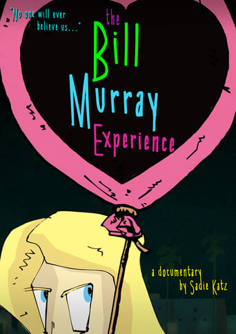 Ver The Bill Murray Experience pelicula online