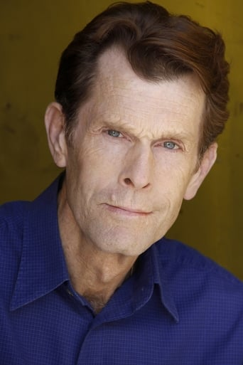 Profile picture of Kevin Conroy
