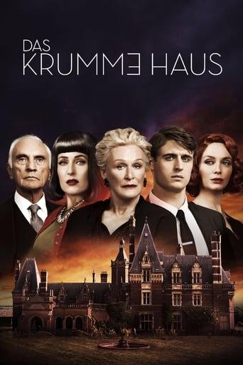 Das krumme Haus - Drama / 2017 / ab 12 Jahre
