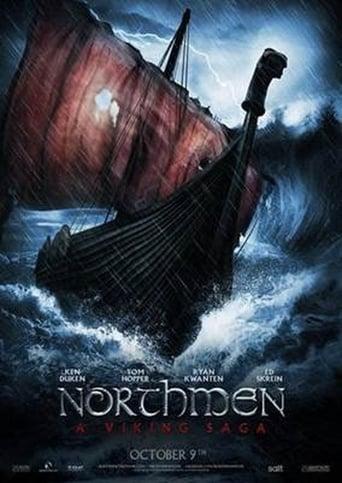 Poster of Northmen: A Viking Saga