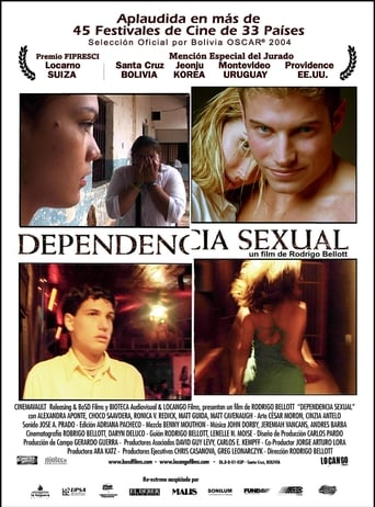 Poster of Sexual Dependency
