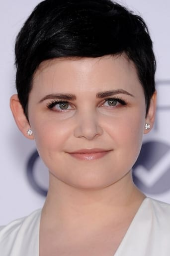 Ginnifer Goodwin alias Judy Hopps (voice)