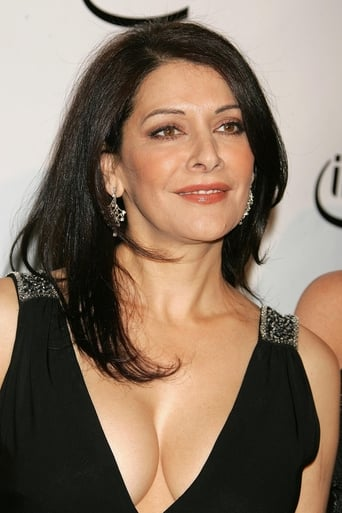 Image of Marina Sirtis