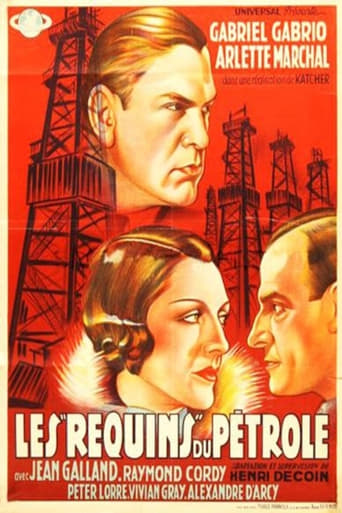 Watch The Oil Sharks 1933 full online free
