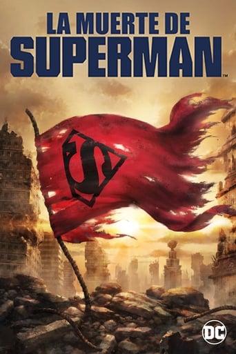 Ver La muerte de Superman peliculas online
