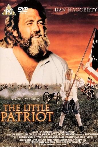The Little Patriot