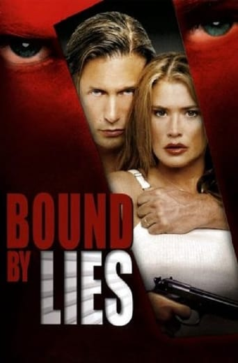 Poster of Bound by Lies