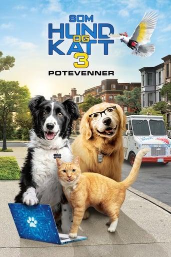 Som Hund og Katt 3: Potevenner