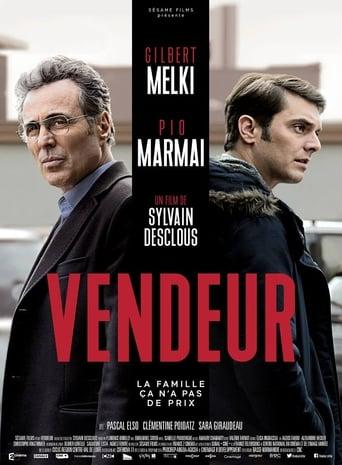 Poster of Vendeur