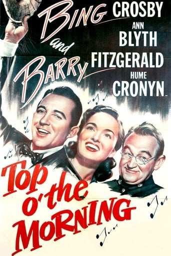 Poster of Top o' the Morning