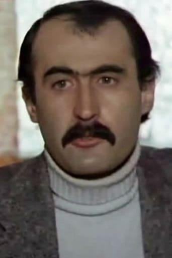 Image of Igor Slobodskoy