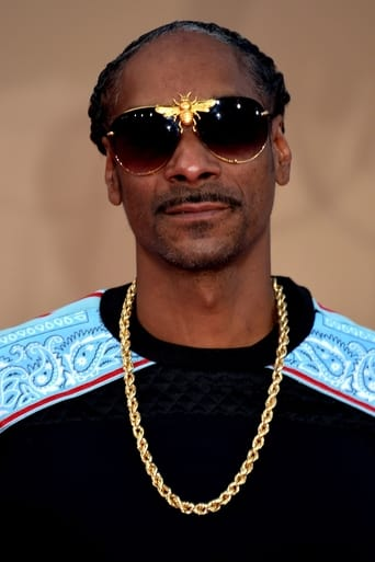 Image of Snoop Dogg