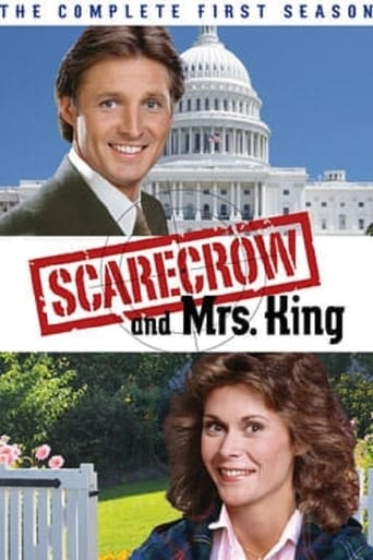 Capitulos de: Scarecrow and Mrs. King