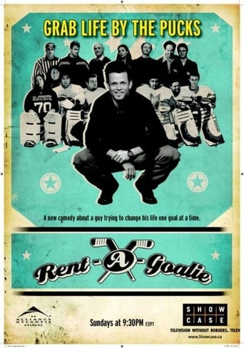Poster of Rent-a-Goalie