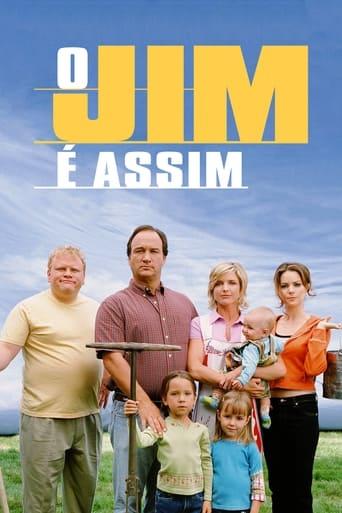 Poster of O Jim é Assim
