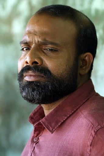 Image of Chemban Vinod Jose