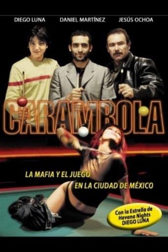 Poster of Carambola