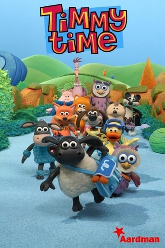 Poster of Timmy Time