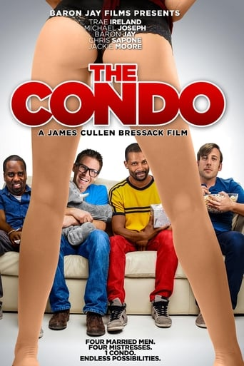 Poster of The Condo