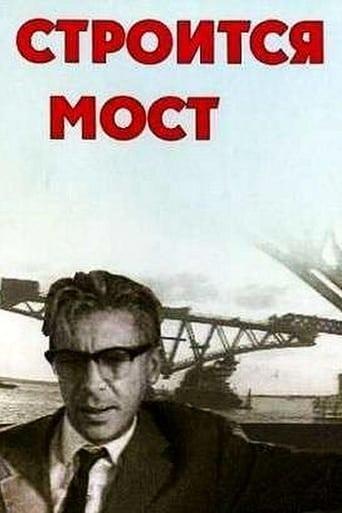 Poster of Строится мост