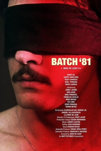 Poster of Batch '81