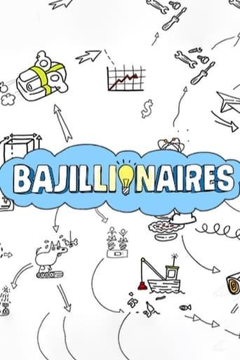 Poster of Bajillionaires