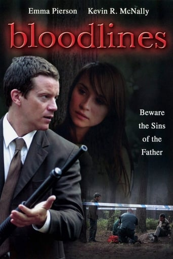 Poster of Bloodlines