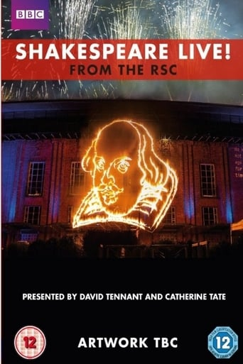 Shakespeare Live! From the RSC