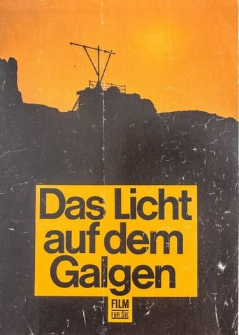 Poster of The Light on the Gallows