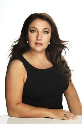 Image of Jo Frost