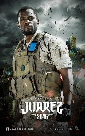 Poster of Juarez 2045