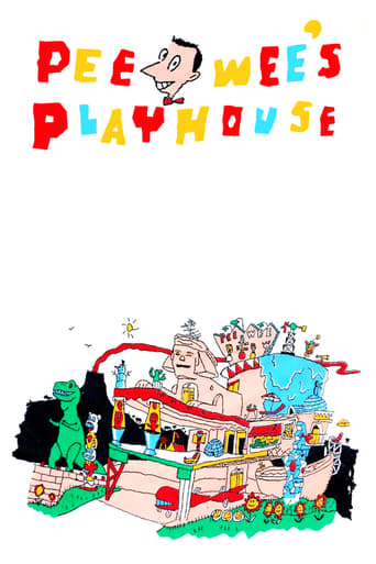 Poster of Pee-wee's Playhouse