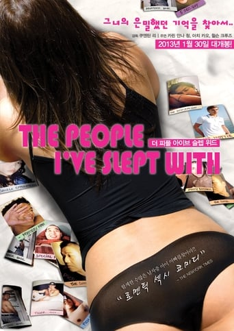 Poster of The People I've Slept With