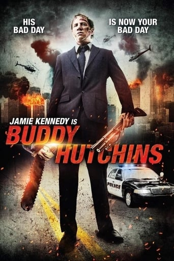 Poster of Buddy Hutchins
