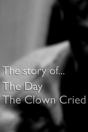 Poster of The Story of The Day The Clown Cried