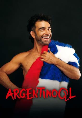 Watch Argentino QL Free Movie Online