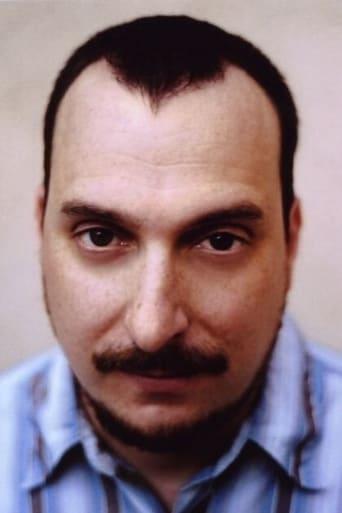 Image of Michael Rivkin