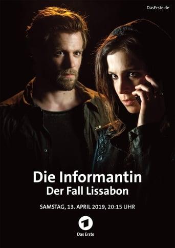 Poster of Die Informantin - Der Fall Lissabon