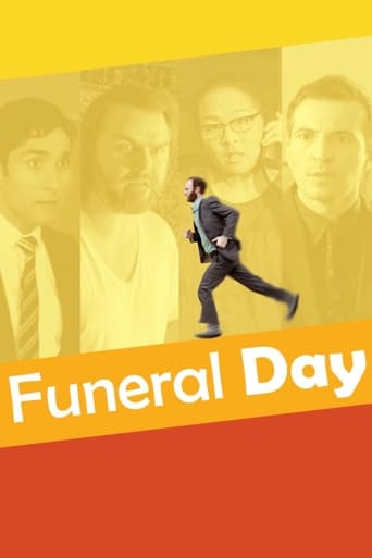poster of Funeral Day