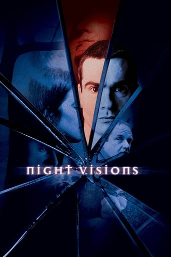 Poster of Night Visions