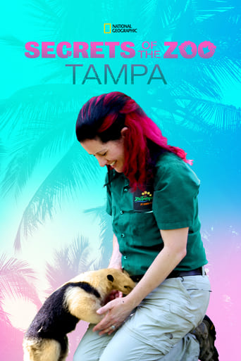Zoogeflüster: Tampa