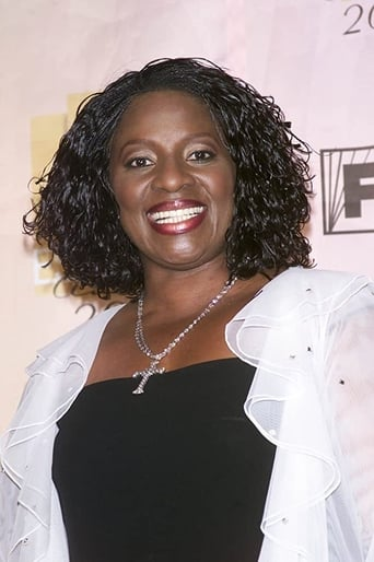 Image of LaTanya Richardson Jackson