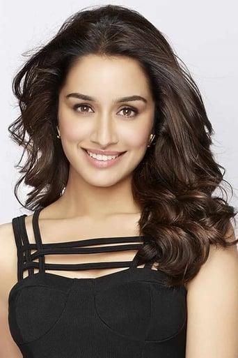 Image of Shraddha Kapoor