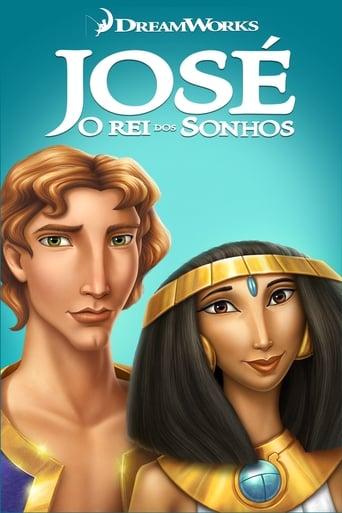 José, o Rei dos Sonhos - Poster