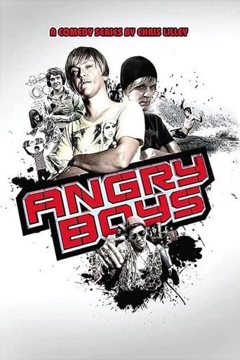 Angry Boys